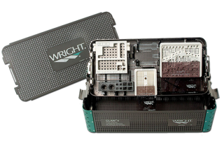 Delivery Systems - Wright Medical Case