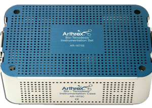 Medicraft Delivery Systems Arthrex Case