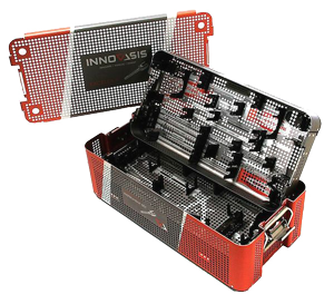 Delivery Systems Innovasis Case